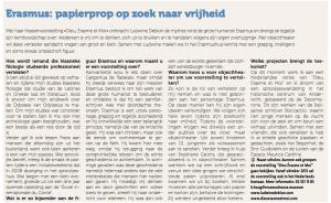 Anderlecht Contact, Juni 2015, p.15