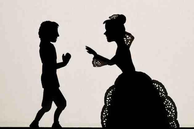 Le petit tailleur et la princesse